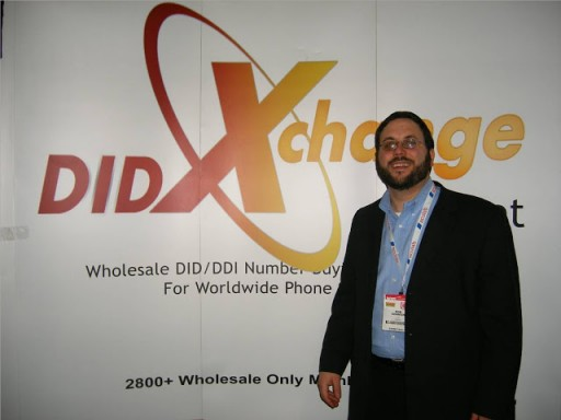 DIDx VoIP Phone Number Marketplace Upgrades Vendor Rating System